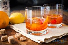 Các loại cocktail phổ biến