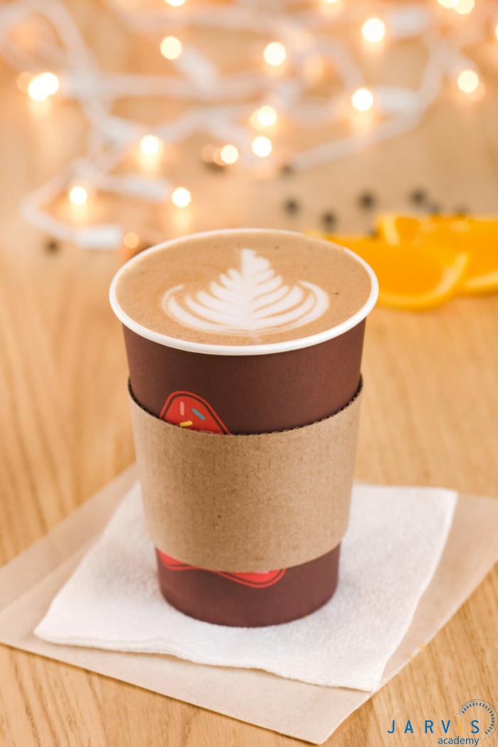 Hướng dẫn pha chế cafe take away chuẩn phong cách Ý - Jarvis