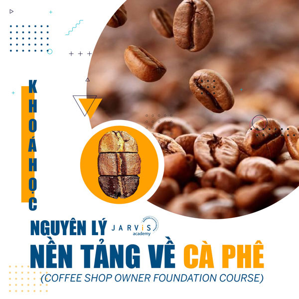 học cách pha chế cà phê | Món Miền Trung