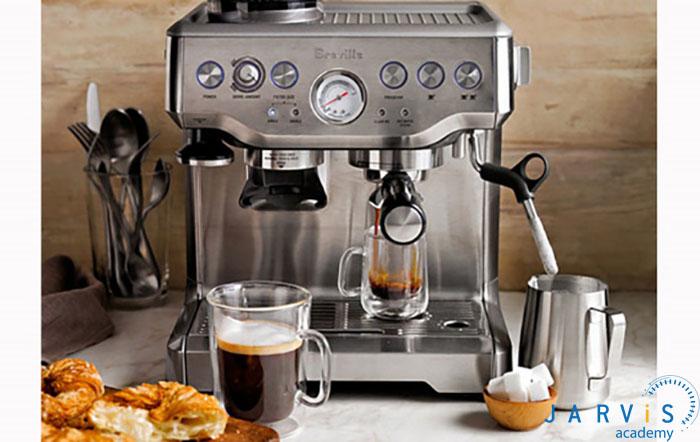 cách pha chế cà phê espresso   Món Miền Trung