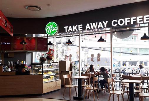 Kết quả hình ảnh cho cafe take away