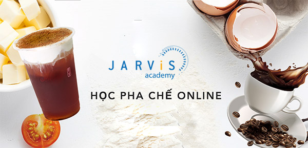 Khoá học pha chế online