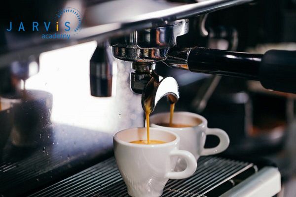 Pha chế Espresso
