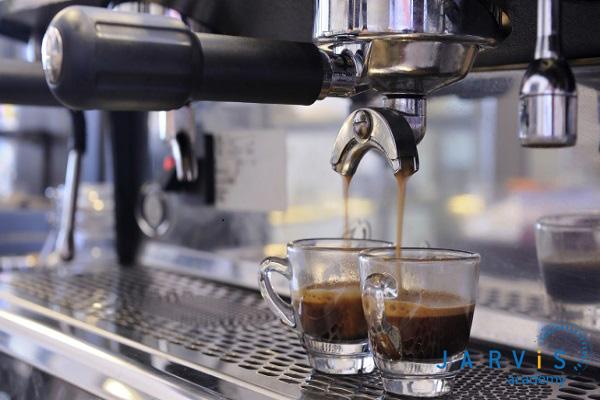 Lọc cà phê