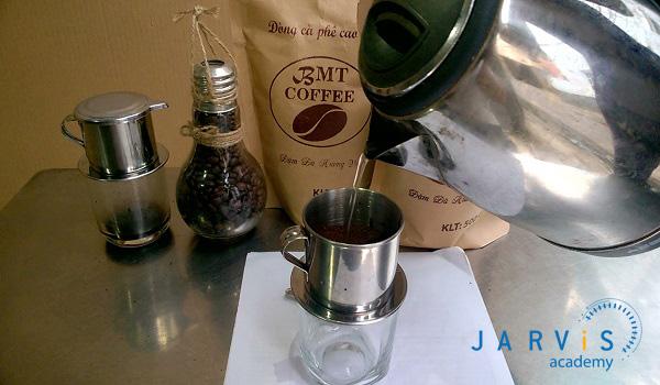 Ủ cà phê