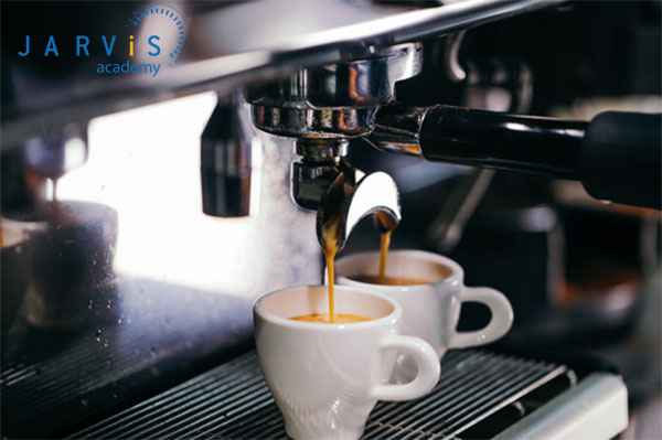 Chờ cafe