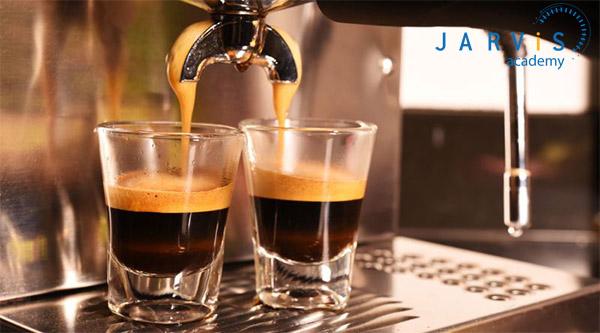Cafe Espresso nguyên chất
