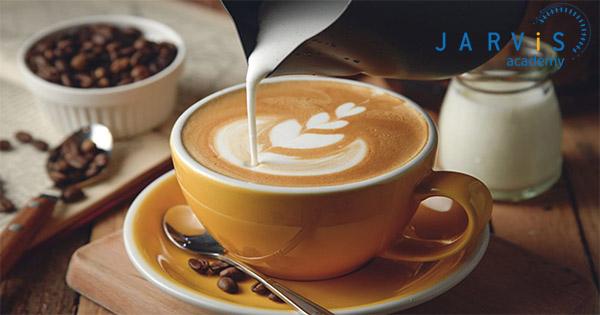 Cappuccino sẽ có một tinh thần cực kỳ thoải mái và tỉnh táo