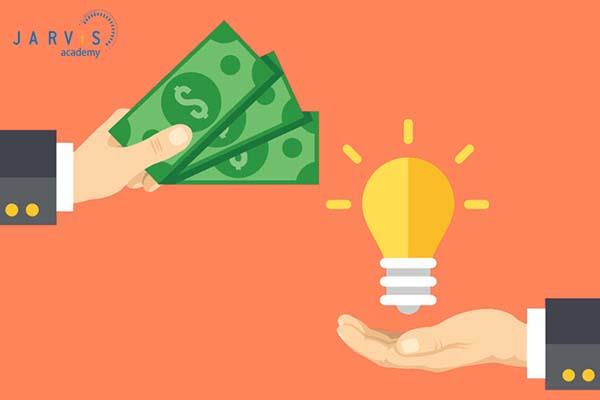 Xác định nguồn vốn ban đầu để có thể tìm được mô hình, quy mô quán phù hợp nhất