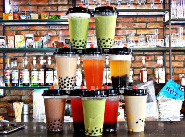 Kinh doanh trà sữa tại Hà Nội vừa là cơ hội vừa là thách thức