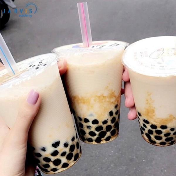 Kinh doanh trà sữa tại Hà Nội thành công