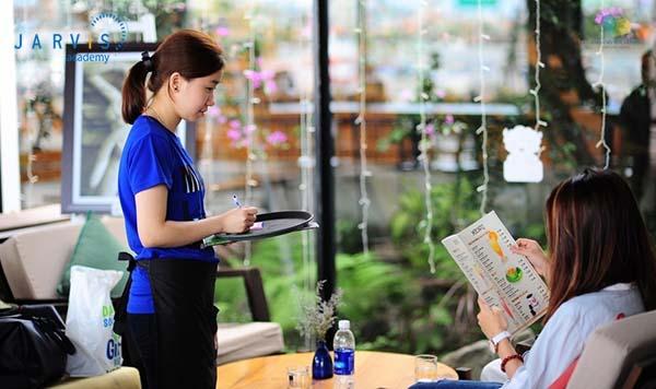Kinh doanh trà sữa tại Hà Nội