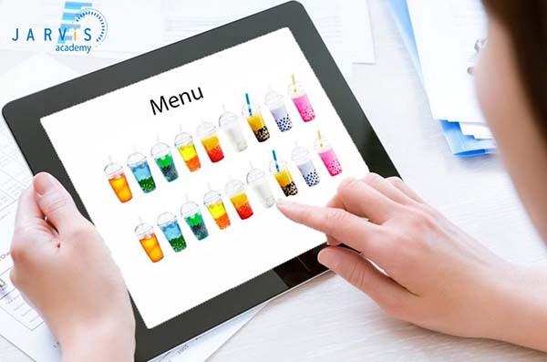 Đẩy mạnh marketing online để khách hàng đặt hàng qua mạng nhiều, tăng doanh số bán hàng