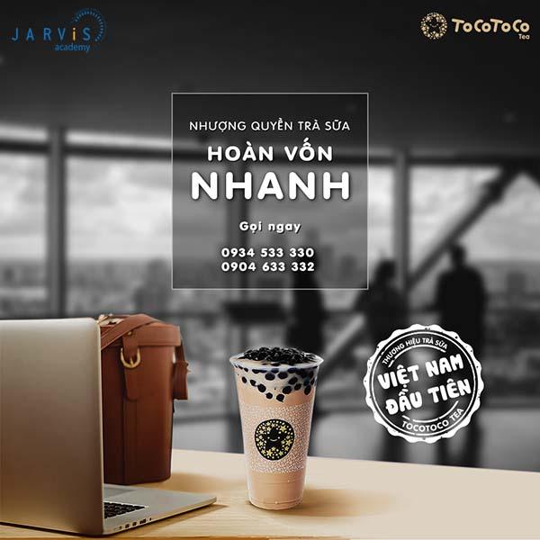 Tocotoco gây ấn tượng bởi thương hiệu đầu tiên đến từ Việt Nam, sử dụng nguyên liệu của Việt Nam được chứng nhận bởi các tổ chức uy tín
