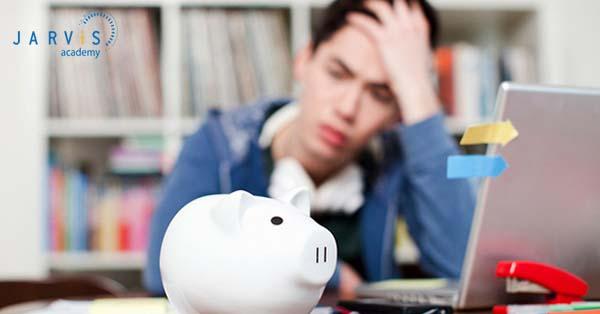 Kinh doanh trà sữa online anh/chị không còn đau đầu vì vấn đề tiền bạc đầu tư ban đầu