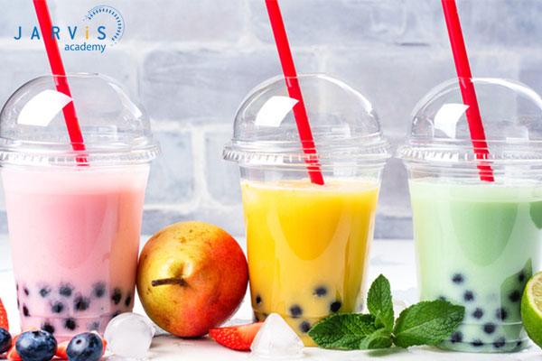 Kinh doanh trà sữa tại nhà mang lại lơi nhuận cao