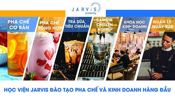 Anh/chị có thể tìm thấy nhiều khóa học phù hợp với nhu cầu tại Jarvis để khởi nghiệp trơn tru.