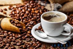 Uống cà phê với mật ong có được không?